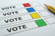 Election registration deadline ends tonight