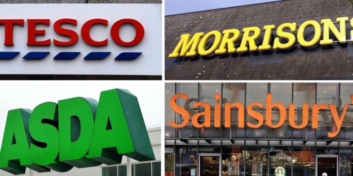 Supermarkets to payback £1.7bn of Covid-19 business rate relief