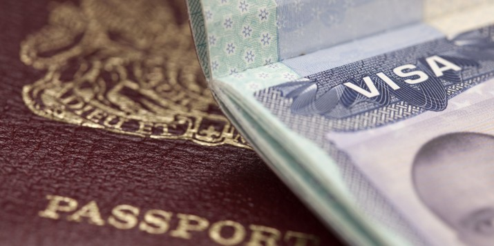 UK's post-Brexit Visa applications system opens