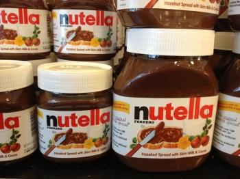 Nutella'nın marketlerde yasaklanma ihtimali var