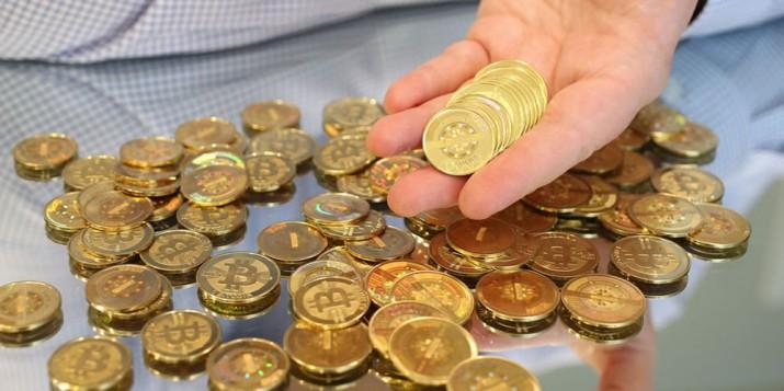 Yeni Zelanda'da maaşlar kripto para olarak ödenecek