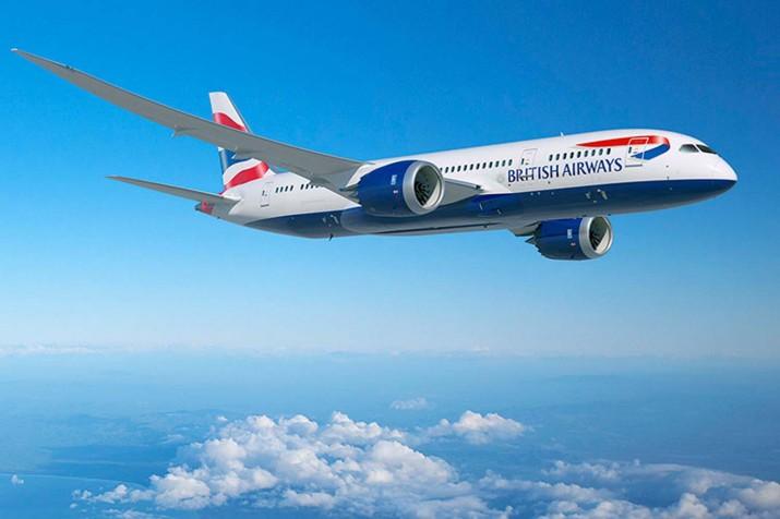 British Airways bir kez daha kapasite düşürdü