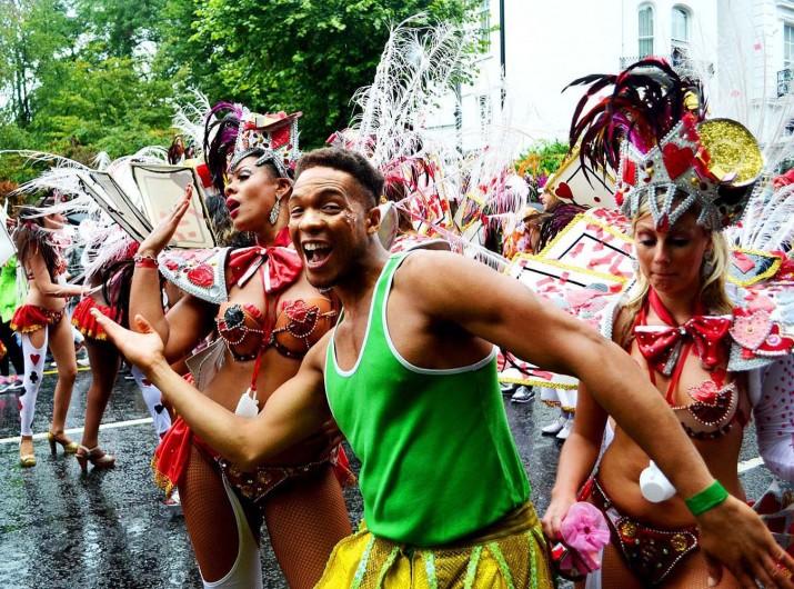 Notting Hill Karnavalı, COVID nedeniyle yine iptal edildi