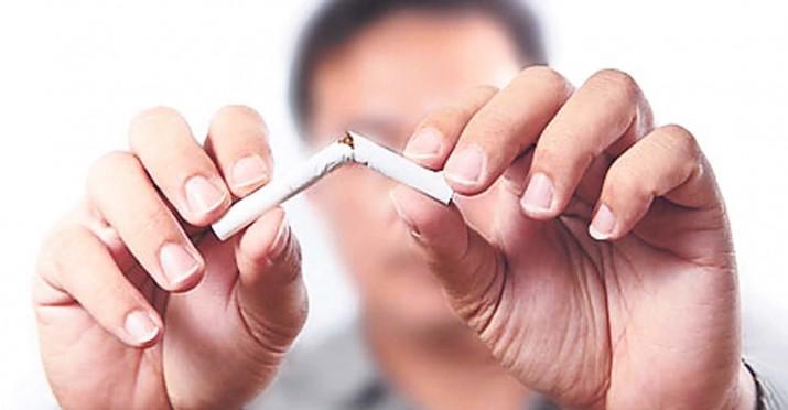 İngiltere'de koronavirüs salgını döneminde 'bir milyon kişi sigarayı bıraktı'