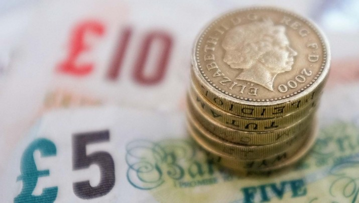 Wage growth at highest rate since 2008