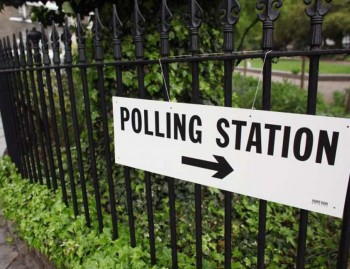 Early general election set for the 12 December