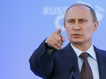 Putin says vaccine has been approved for use