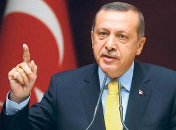 Erdoğan: Türkiye'den konut alın