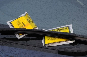 One south London street collect £1.5m in fines