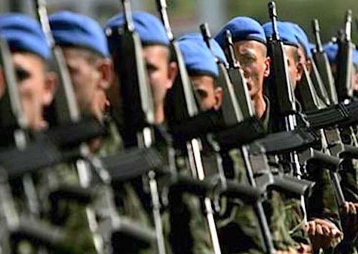 Bedelli askerlikte 1000 Euro kesinleşiyor
