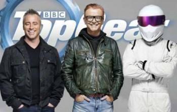Top Gear'ın yeni sunucusu Friends'in eski yıldızı