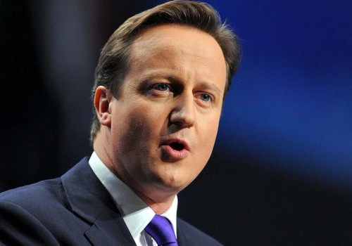 'Lessons to be learnt' says David Cameron over Greensill lobbying controversy