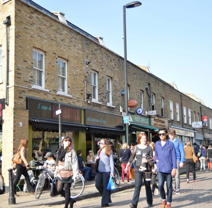 Last chance for Hackney businesses to apply for grant scheme