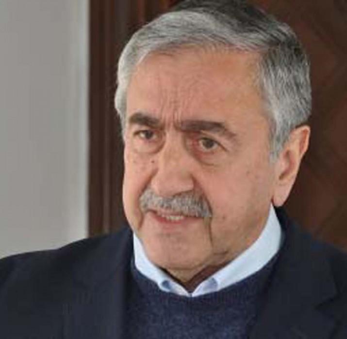 Cumhurbaşkanı Akıncı: Anastadiadis'in olumsuz cevabı kaygı verici