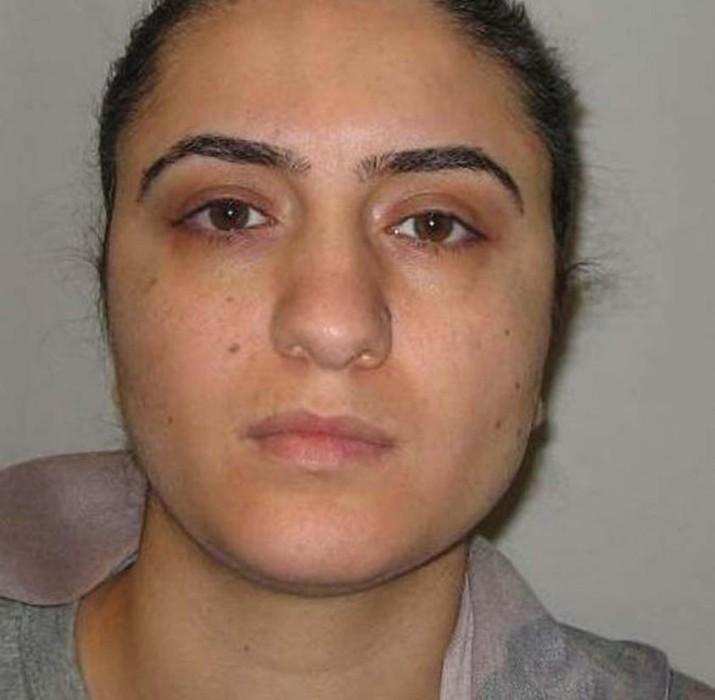 Kocasını IŞİD usülü öldürtmek istedi