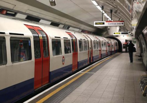 The Night Tube is to reopen on two London Underground lines