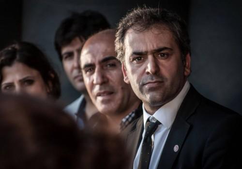 İstanbul'da gözaltına alınan BAF Başkanı İsrafil Erbil serbest bırakıldı