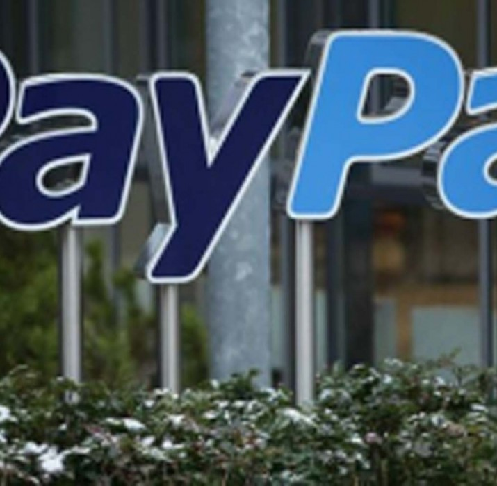 PayPal raises fees between UK and Europe