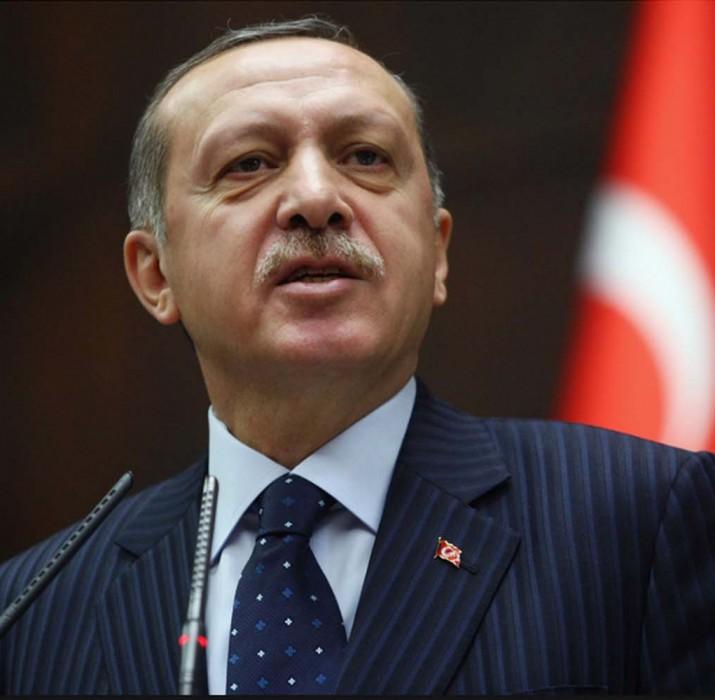 Erdoğan'dan Brexit açıklaması