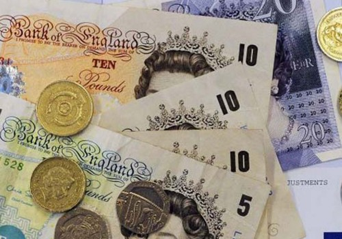 UK inflation rates increases first time in 2018