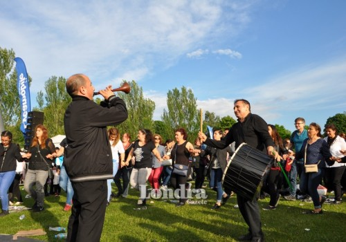 The 9th Alevi Festival will be taking place across the UK