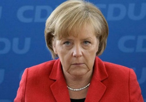 Merkel: Türkiye ile stratejik iş birliğini ilerletmeliyiz