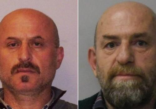 İki Türk kokain kaçakçılığından tutuklandı