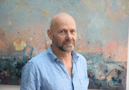 """Carrying memories on a broken tide"" – an exhibition by Sumer Erek"