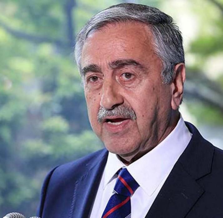 Akıncı: Kıbrıs Türkü'nün uluslararası arenada yer edinmesi kaçınılmaz
