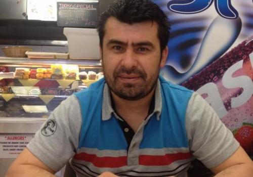 Öldürülen Türk fırıncı davasına şahit çağrısı
