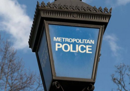 Shots fired at a group of men in Tottenham