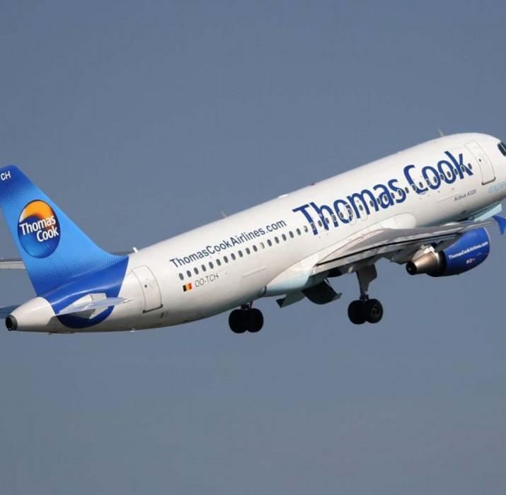 Türkiye'de mahsur kalan Thomas Cook yolcuları için harekete geçildi