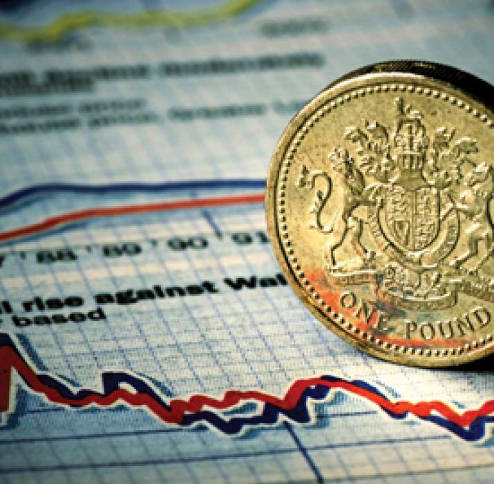 İngiltere'de faiz oranlarında rekor düşüş