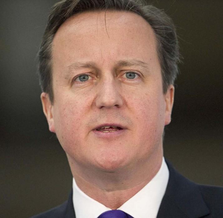 İngiltere hükümeti eski Başbakan David Cameron'ın lobi faaliyetleri hakkında soruşturma başlattı