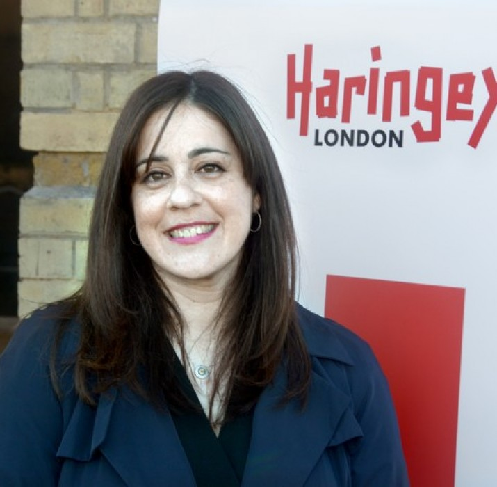 Cllr Peray Ahmet voted as new Haringey Council Leader