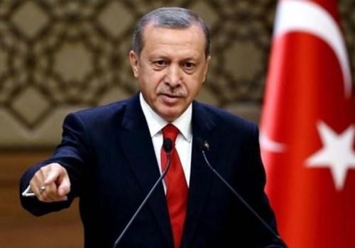 Erdoğan: Doğu Akdeniz'de kazan-kazan temelli bir formül bulunabilir