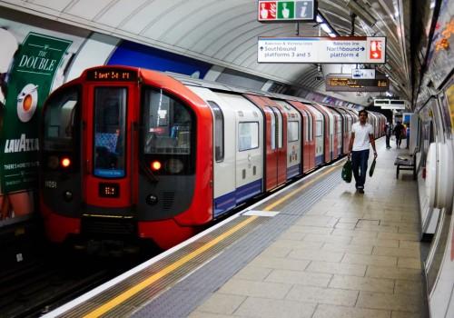Londra gece metrosuna 1 hafta kala!