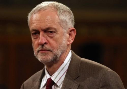 Eski İngiliz İşçi Partisi lideri Corbyn'in bayram mesajında Filistin vurgusu