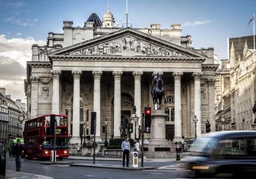 İngiltere Merkez Bankası'ndan kriz uyarısı