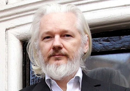 Julian Assange hayati tehlike altında
