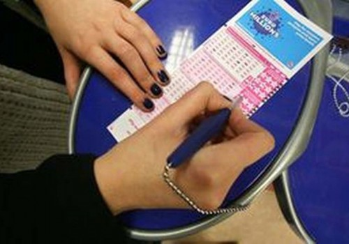 National Lottery conman jailed for £2.5m fake ticket fraud