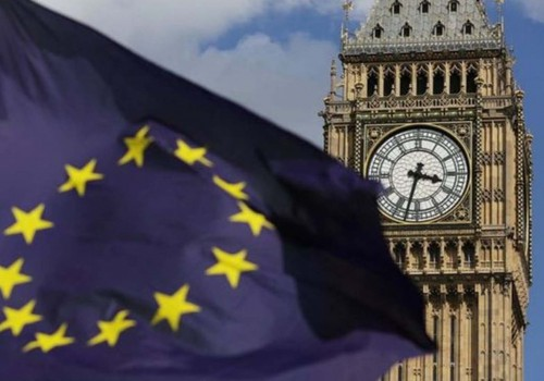 AB, Brexit sonrası İngiliz diplomatlarını merkeze çekecek