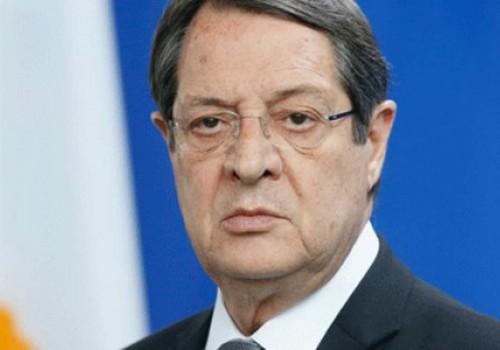 Anastasiadis: Dönüşümlü başkanlığı 20 yıl önce kabul ettik