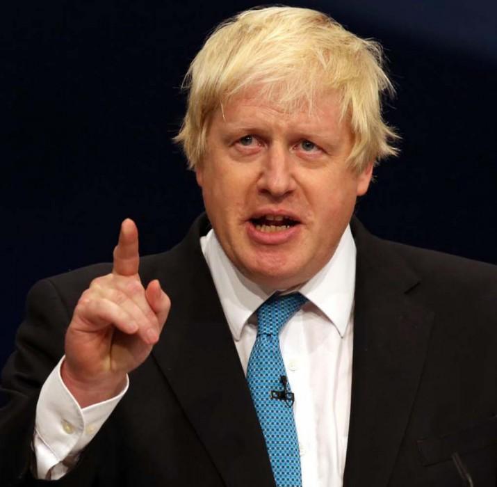 İngiltere Başbakanı Johnson, ülkede tartışmalara yol açan Hindistan ziyaretini iptal etti