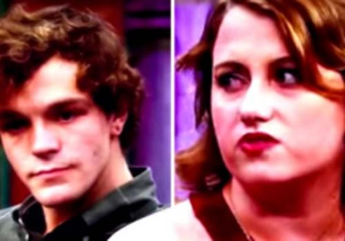 Genç Kız, televizyonda erkek arkadaşına bekaretini teklif etti