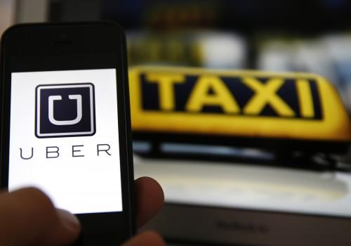UberABD'de 2 yılda 5 bin 981 cinsel saldırı yaşandı