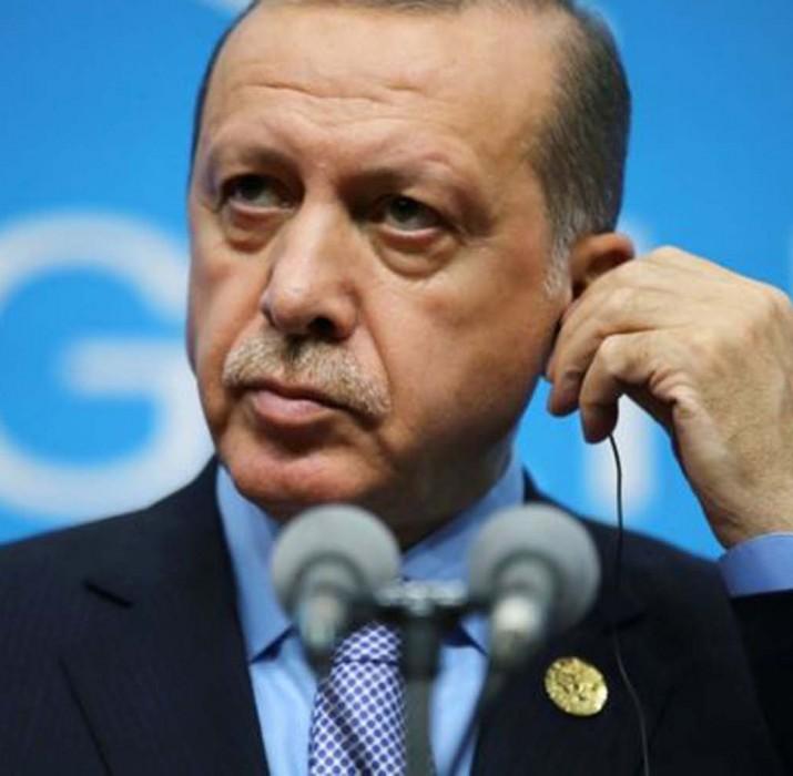 Erdoğan: TL'nin yerli yerine oturacağına inanıyorum
