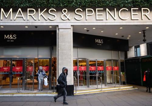 Marks & Spencer, koronavirüs nedeniyle 7 bin kişiyi işten çıkarıyor