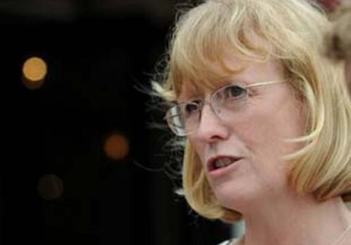 Joan Ryan bir sonraki seçimde Kuzey Enfield'den aday olmayacağını açıkladı