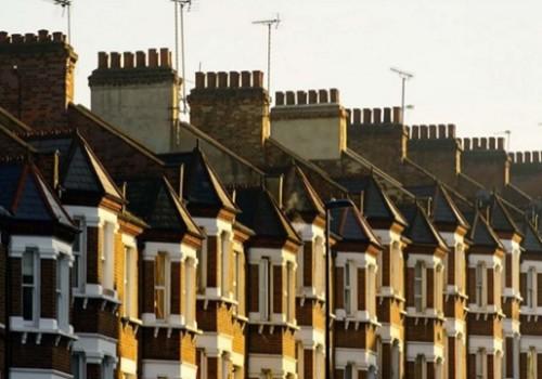 İngiltere'de konut fiyatları yükseldi